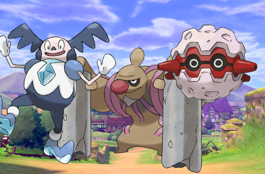 ugly pokemon