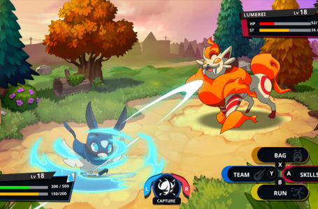 What is the Nexomon Extinction release date?