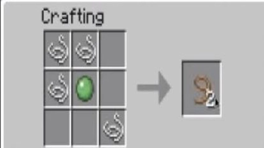 lead minecraft