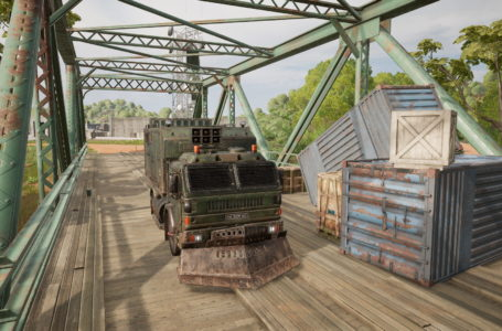 All loot truck spawn locations in PlayerUnknown's Battlegrounds Season 8