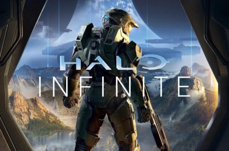 Xbox GM responds to graphics complaints about Halo: Infinite's new footage