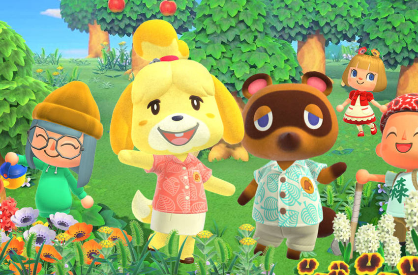 Animal Crossing: New Horizons data miner reveals possible new features