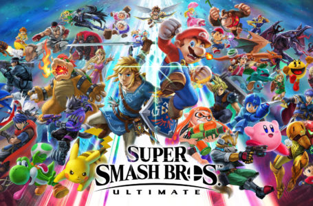 Super Smash Bros. Ultimate gets Paper Mario: The Origami King Spirits event