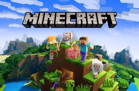 How to make bricks in Minecraft