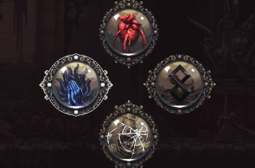 Everything we know about the Three Penitence system in Blasphemous: The Stir of Dawn DLC
