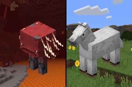 The 5 fastest ways to travel in Minecraft