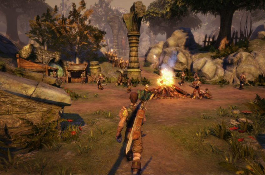Fable reboot rumors gather pace ahead of potential Xbox Games Showcase reveal