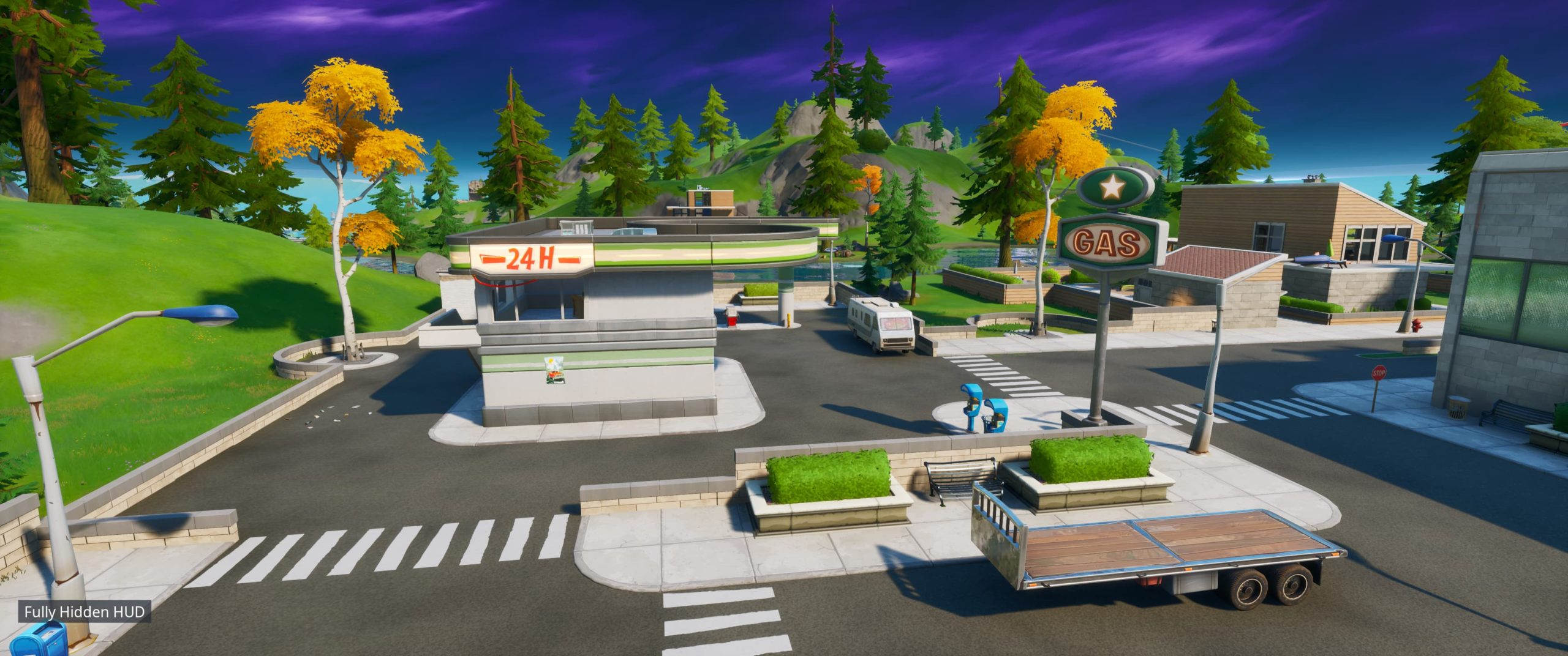 All Gas Station locations in Fortnite Chapter 2 Season 3 ...