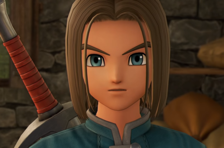 Dragon Quest XI is coming to Xbox for the first time later this year