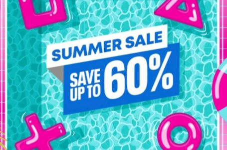 10 games to get during PlayStation's Summer Sale