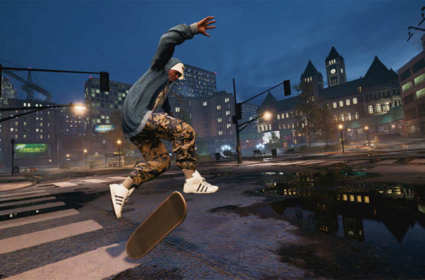 How to watch the Tony Hawk's Pro Skater + Noisey concert event