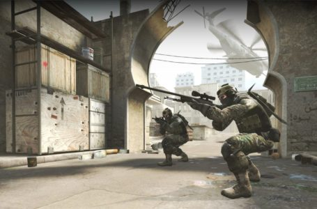 The 10 best cases to open in Counter-Strike: Global Offensive