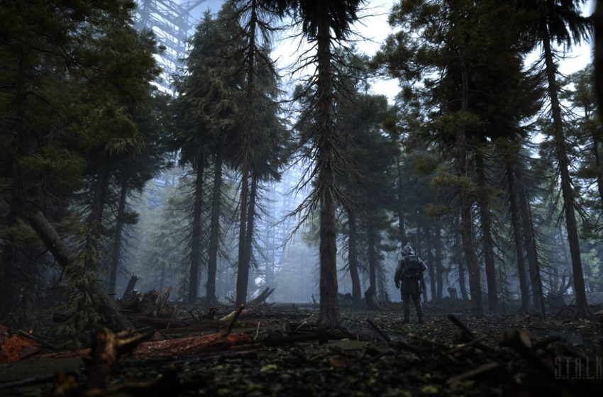 Stalker 2 could be aiming at 120fps on Xbox Series X
