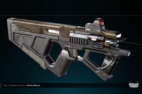Rogue Company weapons guide – performance, ranges, mechanics