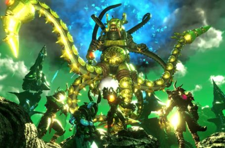 Everything we know about Almighty: Kill Your Gods – Gameplay, features, release date, platforms