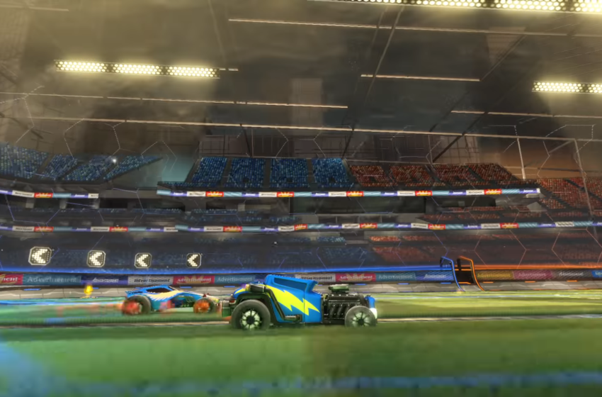 The best cars in Rocket League (mid-2020)