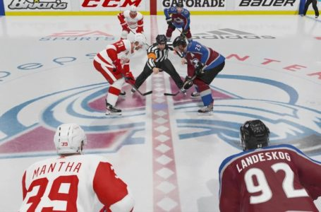 The 5 new features we want to see in NHL 21