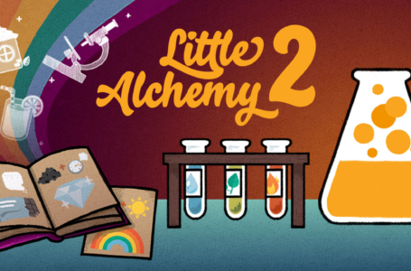How to create Life in Little Alchemy 2