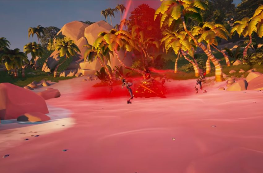 How to beat Ashen Lords in Sea of Thieves Ashen Winds update – Weaknesses, counters, tactics