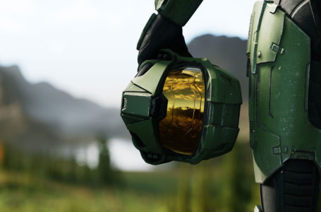 Despite delays and early criticism, don't write off Halo Infinite quite yet
