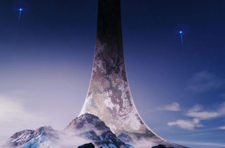 Halo Infinite setting Zeta Halo, explained