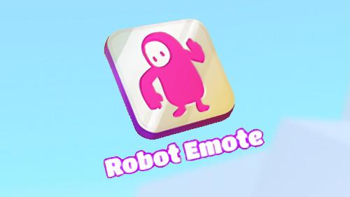 robot emote
