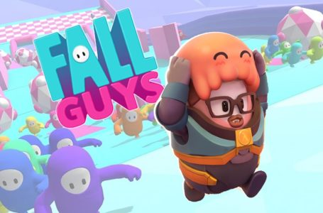 How to get the Gordon Freeman Headcrab Variant outfit for Fall Guys: Ultimate Knockout