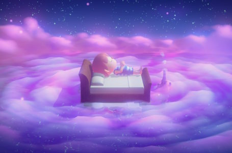 The top 5 Dream Address islands to visit in Animal Crossing: New Horizons