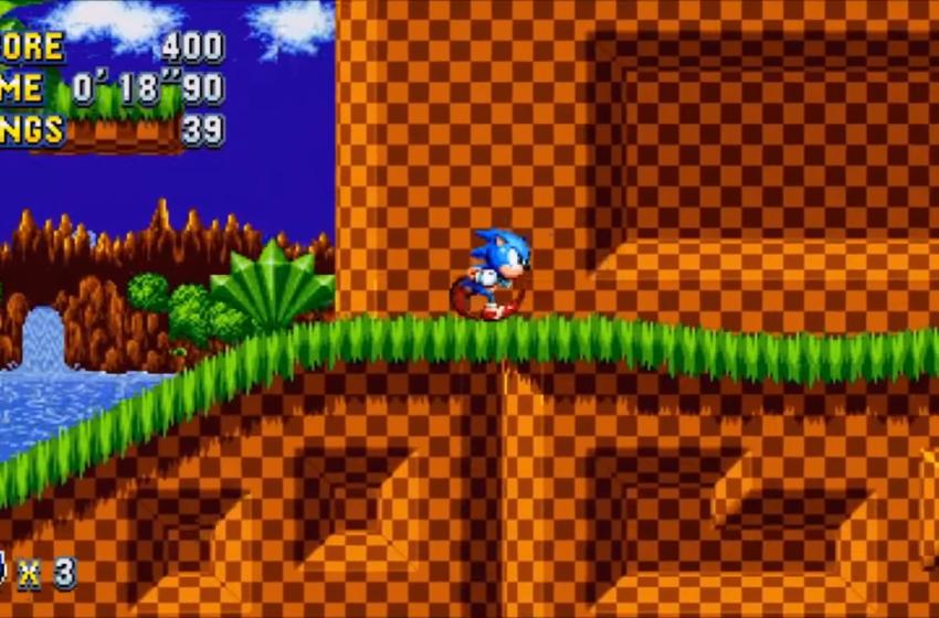 Sonic Mania heading to Origin Access Premier thanks to SEGA, EA agreement
