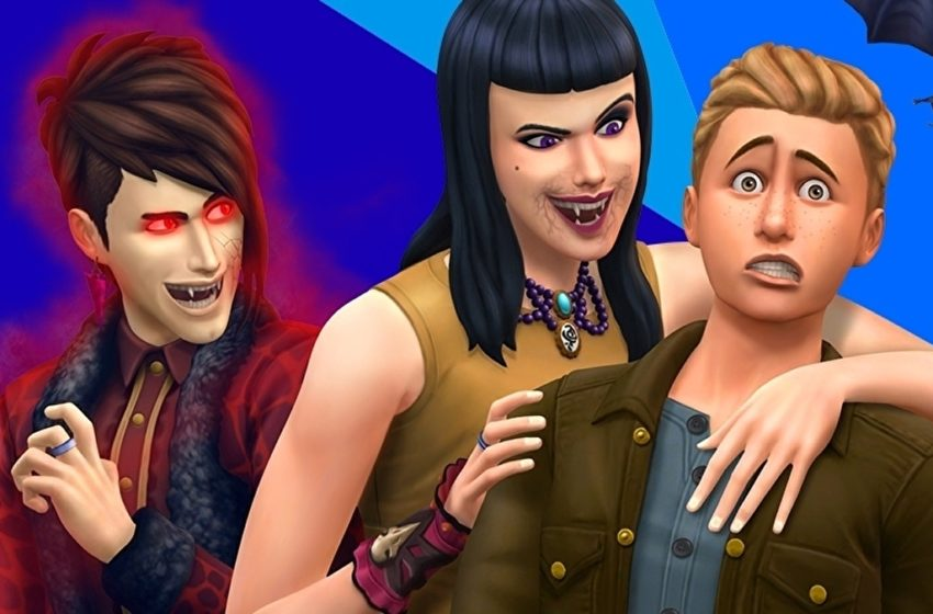 All vampire cheats in The Sims 4