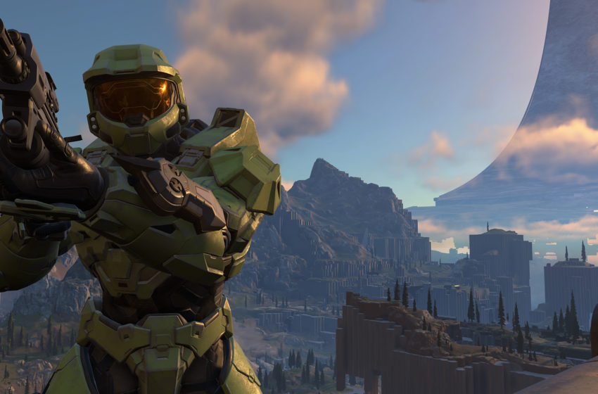 Halo Infinite will have free-to-play multiplayer and support 120FPS