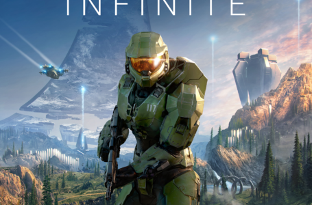 "Microsoft was never ""reliant on"" Halo Infinite for Xbox Series X launch"