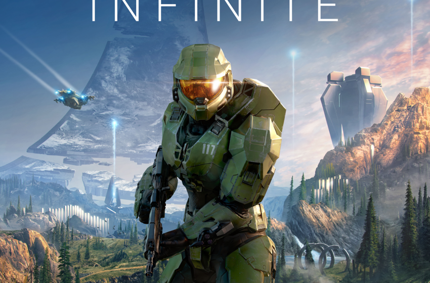 Halo Infinite microtransactions loot boxes