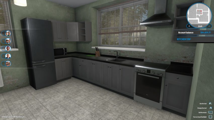 House Flipper Room Requirements Complete Guide Gamepur