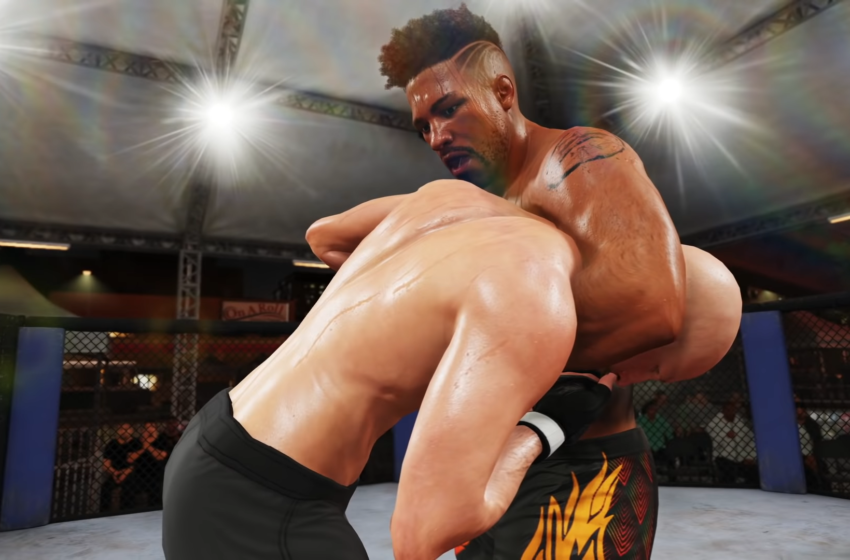 Every fighter perk in UFC 4