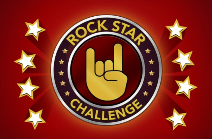 How to do the Rock Star Challenge in BitLife