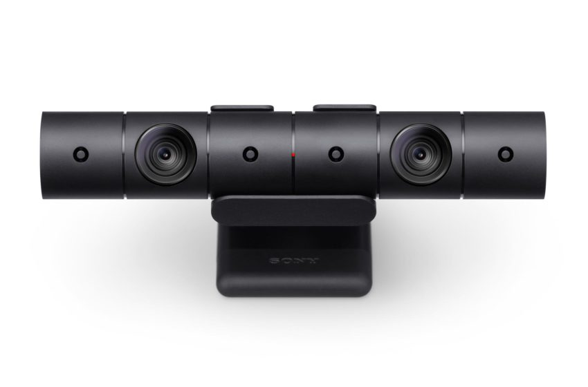 Can the PS4 camera be used on PS5?