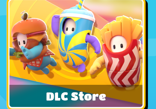 DLC Store