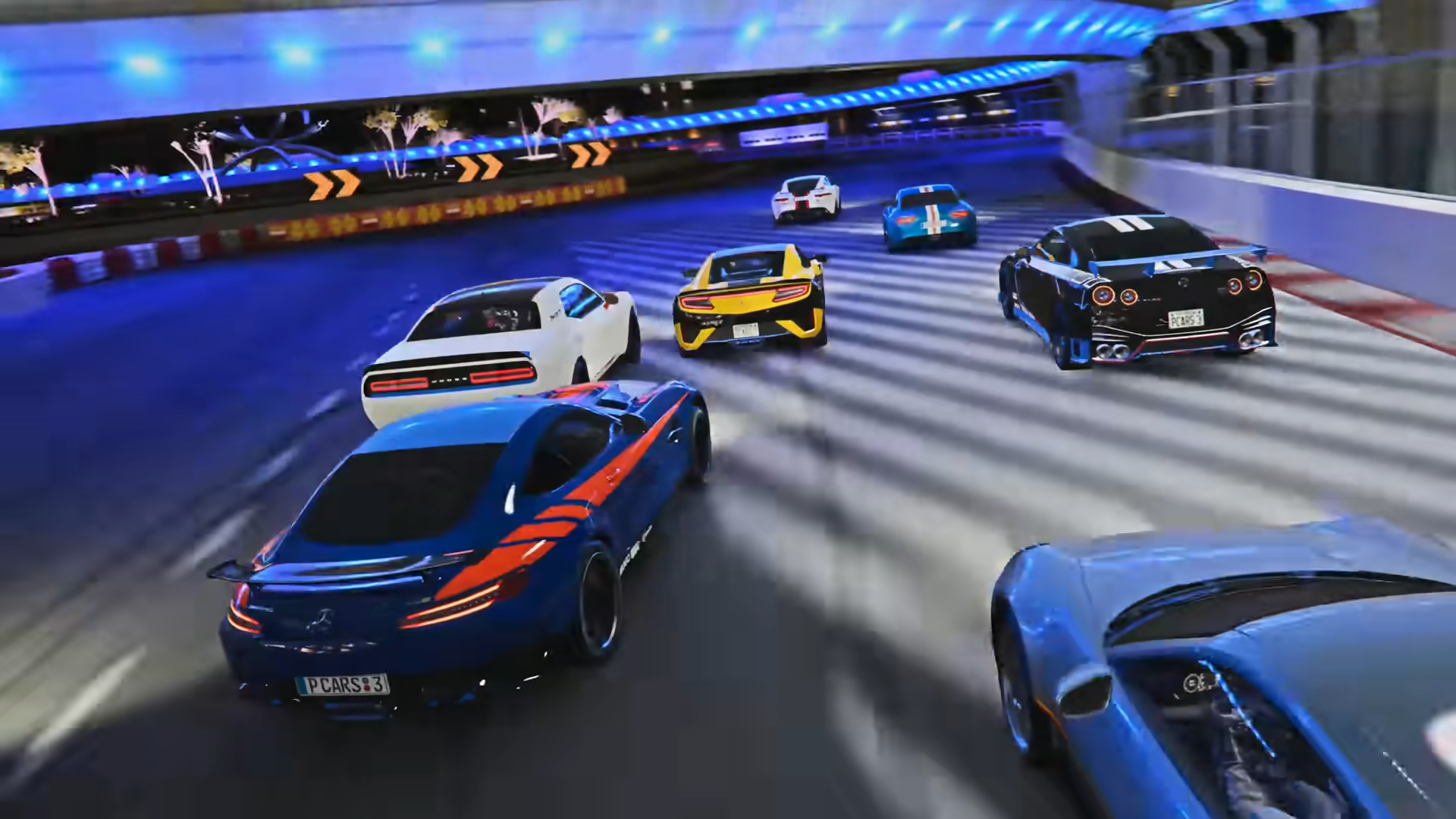 Project Cars 3 Pre Order Guide Versions Bonuses Release Date Features And More Gamepur