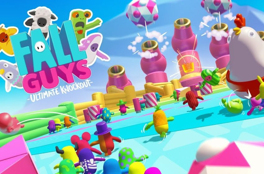 Q&A: Fall Guys developers talk inspiration, design, and future content plans