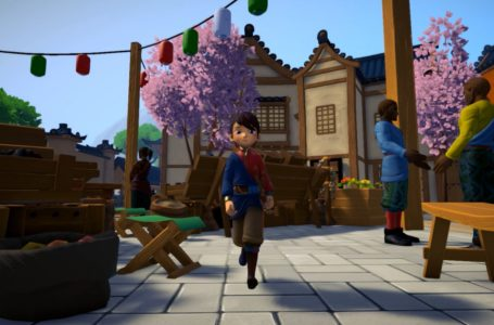 Hands-on preview: Ary and the Secret of Seasons is a diamond in rough shape