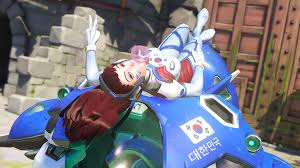 D.VA - Taegeukgi Lying Around Highlight Intro by 3redin on DeviantArt