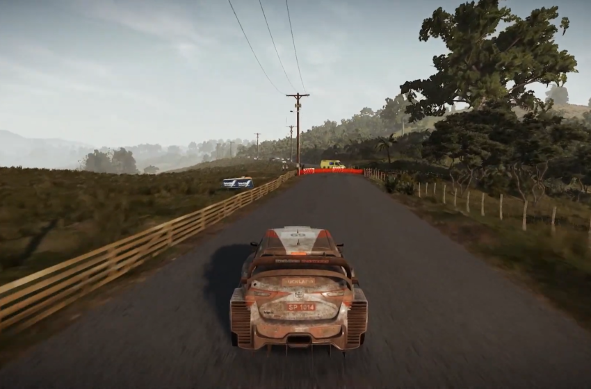 Everything we know about WRC 9 – Release date, features, new tracks, next-gen