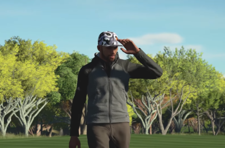 Review: Though not a perfect swing, PGA Tour 2K21 delivers sweet drives to golf enthusiasts