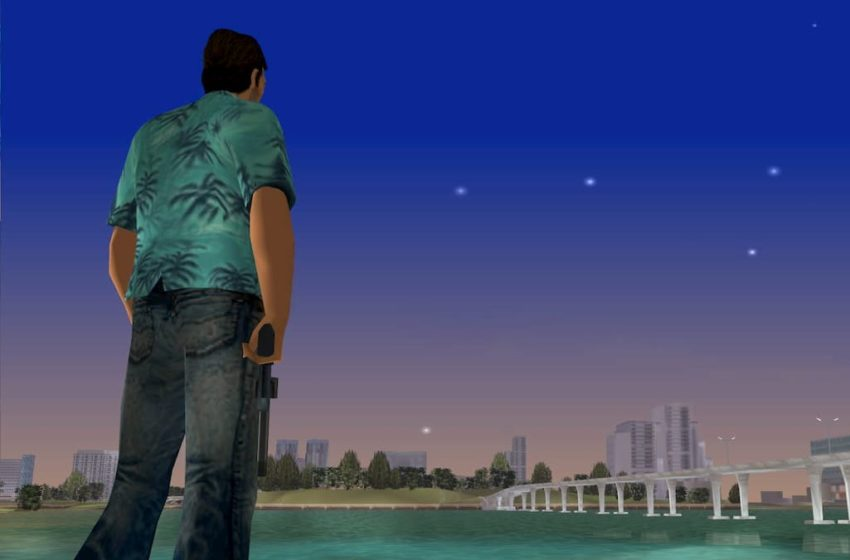 GTA VI will reportedly reunite players with sunsoaked Vice City