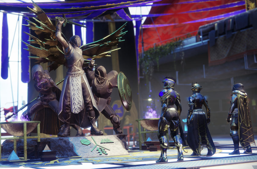 Destiny 2 Solstice of Heroes event 2020 start end date