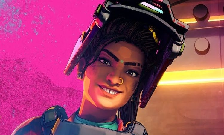 Apex Legends Season 6 Launch Trailer Teases New Legend Rampart