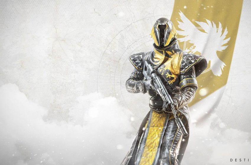 Destiny 2 Solstice of Heroes 2020 – Warlock Armor Challenges and Quests – Renewed, Majestic, Magnificent