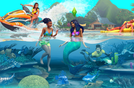 Ranking the Worlds in The Sims 4 from worst to best