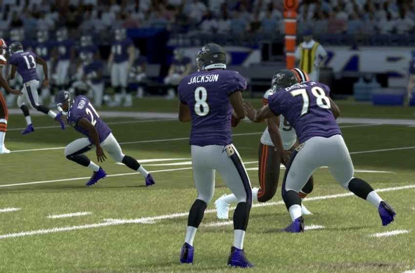 How to get the Lamar Jackson Shades in Madden 21 Mobile